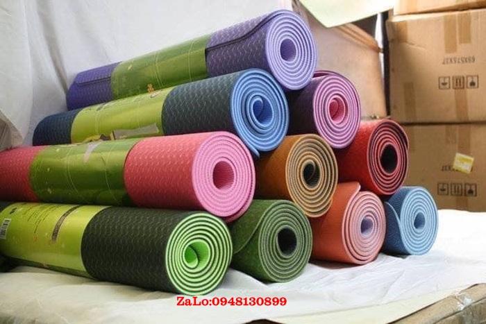 Tham Yoga