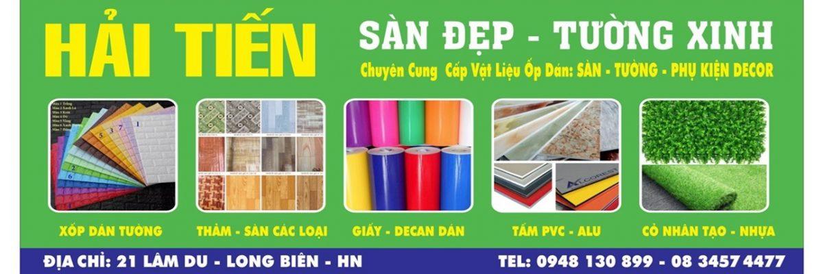Xop Dan Tuong Hai Tien