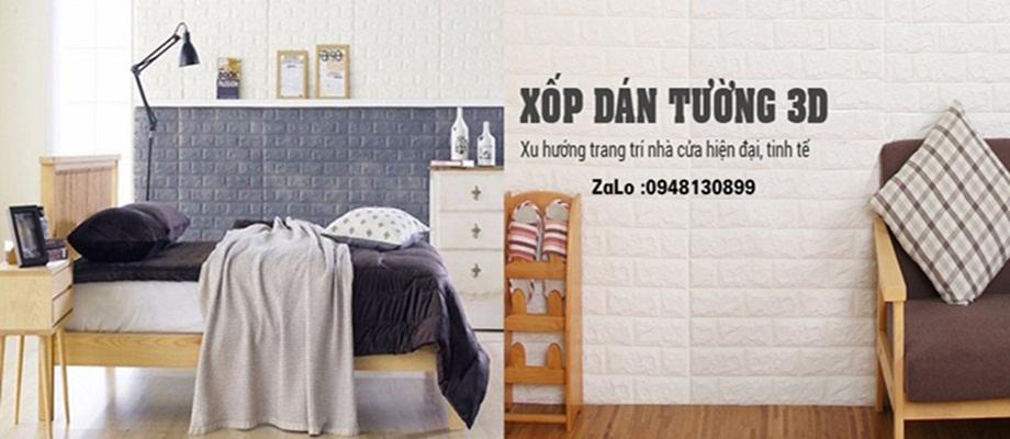 Xop Dan Tuong Tai Ha Noi