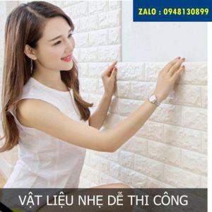 Xop Dan Tuong 3d Gia Gach