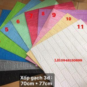 Xop Dan Tuong 3d Giá Rẻ