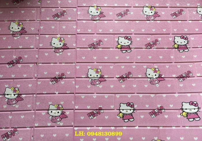 Xop Dan Tương Hello Kitty