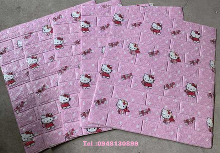 Xop Dan Tuong Hello Kitty