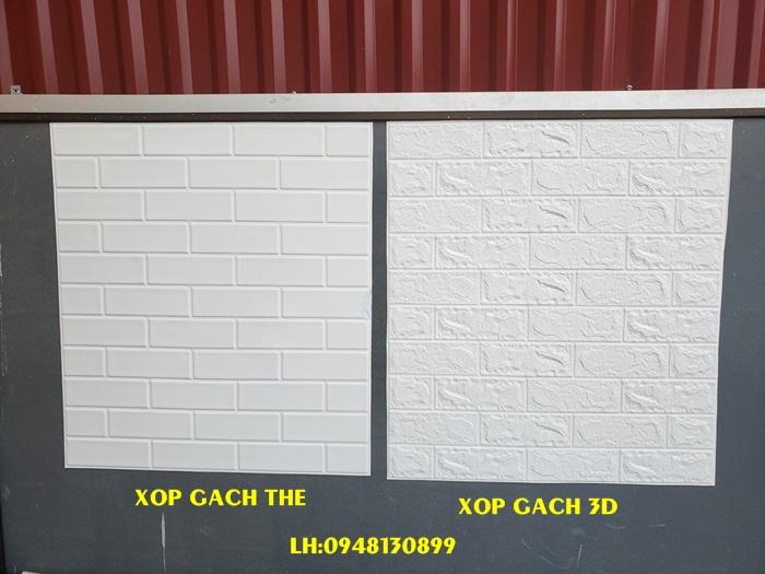 Xop Gach The