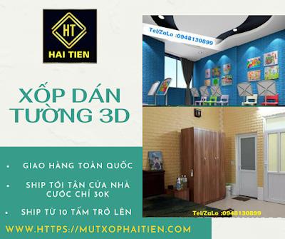 Xop Dan Tuong 3d Gia Re